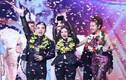 Hoàng Yến-Hà Duy bất ngờ đăng quang Cặp đôi hoàn hảo 2014