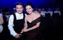 Hoa hậu Thu Hoài khoe đồng hồ 7 tỷ tại sự kiện
