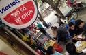 Ảnh: Nhiều điểm xổ số Vietlott vắng khách ngày khai trương ở Hà Nội