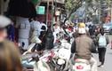 Hà Nội: Tình trạng lấn chiếm vỉa hè vẫn tái diễn