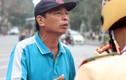 Hà Nội phạt đỗ xe vi phạm: Hút điếu thuốc lào, mất 70 nghìn