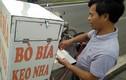 Nhiều người dân mong Hà Nội có phố bán hàng rong hợp pháp