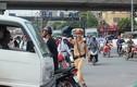 CSGT Hà Nội xử phạt hơn 1 tỷ đồng trong 3 ngày nghỉ lễ