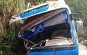 Tin mới nhất vụ xe chở học sinh lao vào vách núi ở Tam Đảo