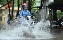 Hà Nội tiếp tục mưa lớn, nhiều khu vực ngập nặng