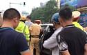 Hé lộ nguyên nhân đối tượng cầm gậy đánh CSGT Hà Nội