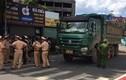Danh tính ba nạn nhân chết thảm sau va chạm giao thông ở Hà Nội