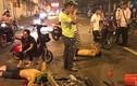 Hai thanh niên say rượu điều khiển xe tông phụ nữ mang thai