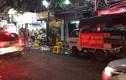 Đang điều tra vụ hỗn chiến trên phố Mã Mây, Hà Nội