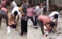 CA thông tin vụ đánh ghen, lột quần áo ở Vĩnh Phúc