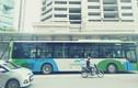 """Buýt nhanh BRT vắng khách sau phát biểu """"quá tải"""""""