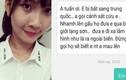 Xuống Hà Nội làm thuê, nữ 9X mất tích sau khi nhắn tin cầu cứu