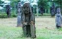 Ngán ngẩm cảnh đổ nát ở Làng Văn hóa - Du lịch các dân tộc VN