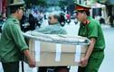 Người dân ngơ ngác nhìn quận Hoàn Kiếm cưỡng chế... cục điều hòa