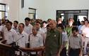 Phiên tòa xét xử phúc thẩm sai phạm đất đai Đồng Tâm tiếp tục... hoãn
