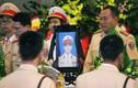 Nam thanh niên tông chết trung tá CSGT bị khởi tố