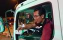 BOT Cai Lậy: Tiếp tục phải xả trạm vì ùn tắc, tài xế bị người lạ đe dọa
