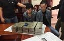 Vận chuyển 47 bánh heroin nhận 120 triệu đồng và cái kết