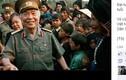 Dân mạng thương tiếc, tưởng nhớ Đại tướng Võ Nguyên Giáp