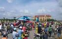 Máy bay quân sự gặp sự cố đã trở về Hà Nội