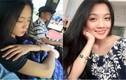 Cô gái Tiền Giang xinh đẹp ngủ gật trên xe khách gây sốt