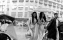 Ghen tỵ độ sang chảnh ngút trời của phụ nữ Sài Gòn xưa