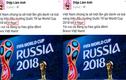 Diệp Lâm Anh trần tình sau sự cố chúc nhầm U19 Việt Nam