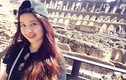 """Nữ sinh Việt xinh như mộng học trường top """"khủng"""" thế giới"""