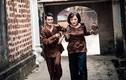 Trai xinh gái đẹp về Đường Lâm chụp ảnh cưới dân dã