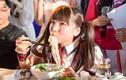 """""""Thánh ăn Nhật Bản"""" thi ăn phở Việt Nam khổng lồ"""