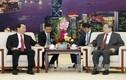 Chủ tịch nước Trần Đại Quang hội kiến Chủ tịch Chính hiệp Trung Quốc