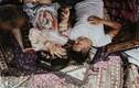 Cặp đôi hóa thành dân du mục chụp ảnh cưới siêu sáng tạo
