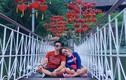 Không chỉ Đà Nẵng, Đồng Nai cũng có cầu tình yêu tuyệt đẹp