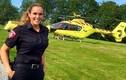 Mê mẩn thân hình nữ nhân viên cứu hỏa gợi cảm nhất TG