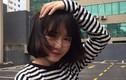 Nữ sinh 18 tuổi thường bị nhầm là con gái Nhật