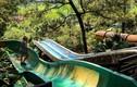 Khách Tây đổ xô khám phá công viên nước bỏ hoang ở VN