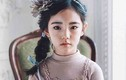 """Tiểu mỹ nhân Hàn Quốc, học lớp 1 đã """"son phấn"""" siêu đẳng"""
