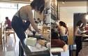 Quán cafe toàn hot girl gợi cảm gây sốt ở Thái Lan