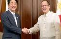 Philippines-Nhật Bản tăng cường hợp tác trên biển