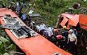 Những vụ tai nạn thảm khốc nhất Việt Nam năm 2014