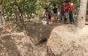 Lạnh người hố chôn tập thể ở Khánh Hòa