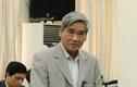 Ông Doanh tạm nắm Cục Đường sắt thay ông Nguyễn Hữu Thắng