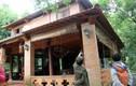 Đà Nẵng phát hiện thêm chục biệt thự trái phép trong rừng Hải Vân