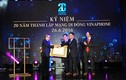Vinaphone - mạng đi động đầu tiên của VN kỷ niệm 20 năm thành lập