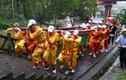 Sở Du lịch lên tiếng về cặp bánh chưng 700 kg ở Nghệ An
