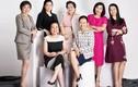 20 nữ doanh nhân ảnh hưởng nhất Việt Nam 2017