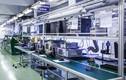 Đột nhập nhà máy sản xuất smartphone giá rẻ của VNPT