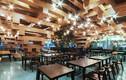 Nhà hàng kỳ dị Hà Nội gây sốc báo ngoại