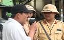 Công an Hà Nội xử lý 500 ma men lái xe