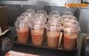 Lotteria Núi Trúc vẫn vô tư bán đồ uống nhiễm khuẩn?